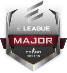 ELEAGUE Major: Boston 2018 - Wikipedia