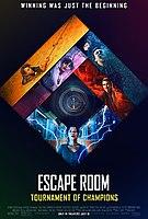 Picture of a movie: Escape Room