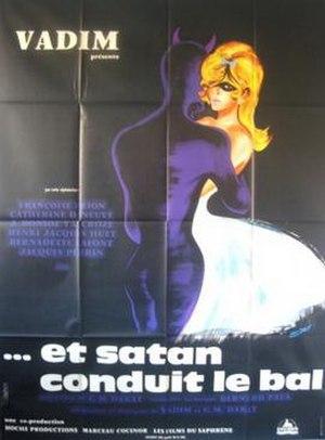 And Satan Calls the Turns - Image: Et Satan conduit le bal (B)