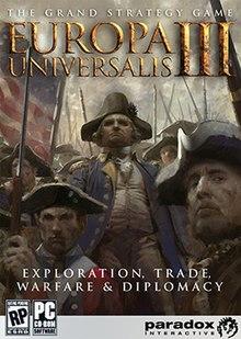 Europa Universalis III - Wikipedia