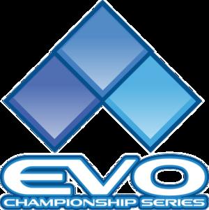 Evolution Championship Series - Image: Evo Championship Series Logo