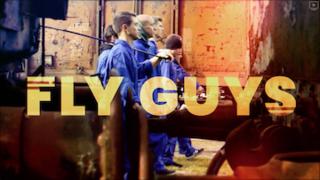 <i>Fly Guys</i>