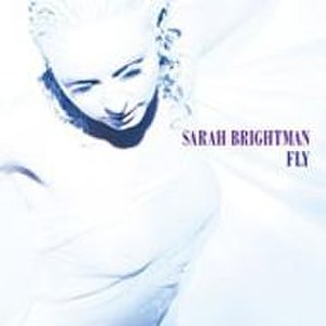 Fly (Sarah Brightman album) - Image: Fly Japan