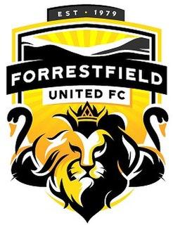 Forrestfield United SC Football club