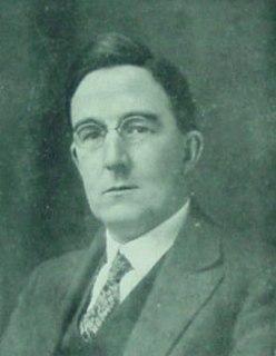 F. Hugh Vallancey