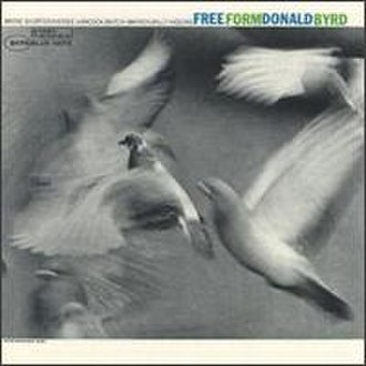 Free Form (Donald Byrd album) - Image: Free Form (album)