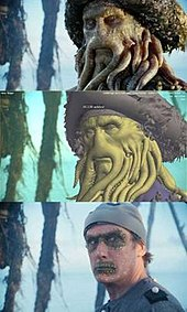 davy jones theme tab