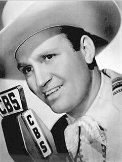 <i>Gene Autrys Melody Ranch</i>