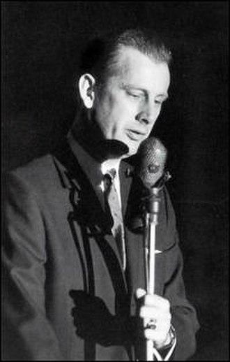 George Morgan (singer) - Image: George Morgan