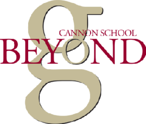 Cannon School - Image: Go Beyond tranparent