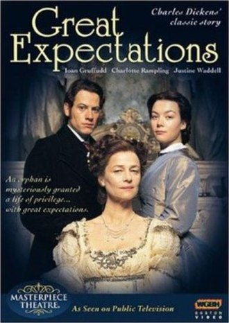 Great Expectations (1999 film) - Image: Great Expectations (1999)