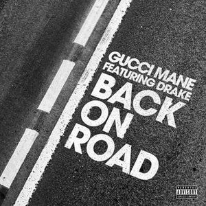 Back on Road - Image: Gucci Back On Road