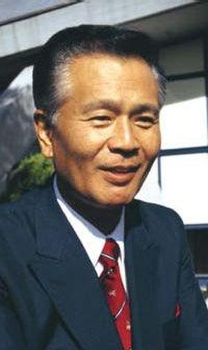 Gunpei Yokoi - Gunpei Yokoi
