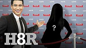 H8R - Promotional image for H8R.