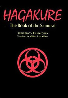 Cover Of The Book Samurai