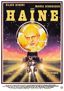 Survival - Page 4 220px-Haine1980Poster