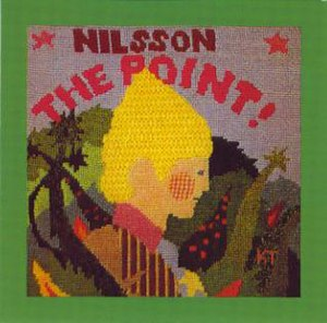 The Point! - Image: Harry Nilsson The Point