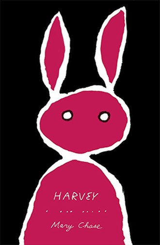 Harvey (play) - First edition 1953