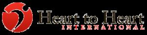 Heart to Heart International - Logo of Heart to Heart International