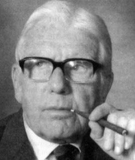 Herman Francis Mark