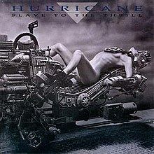 Hurricane slave to the thrill