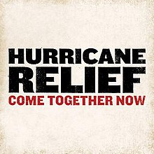 Hurricane Relief- Come Together Now (album cover).jpg