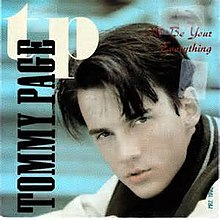 free download mp3 tommy page i ll be your everything