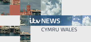 <i>Wales at Six</i> Welsh national television news programme