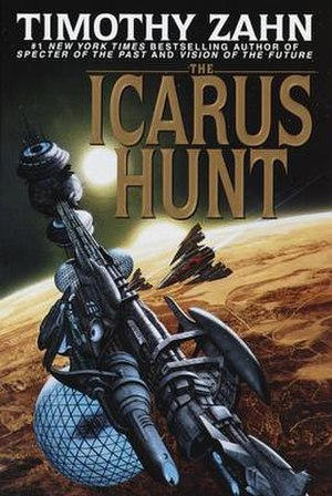 The Icarus Hunt - Image: Icarus hunt