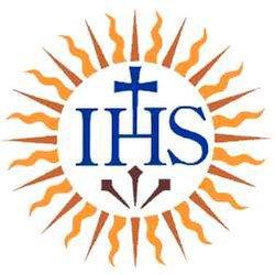 Seal of the Society of Jesus