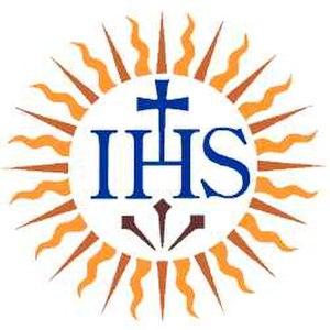 La Civiltà Cattolica - The stemma of the Company of Jesus