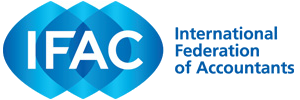 International Federation of Accountants - Image: International Federation of Accountants logo