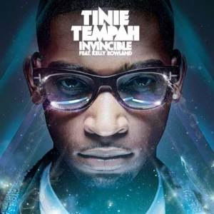 Invincible (Tinie Tempah song) - Image: Invincible Tinie Tempah cover