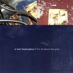It's All About the Girls - Image: It's All About The Girls (re release)