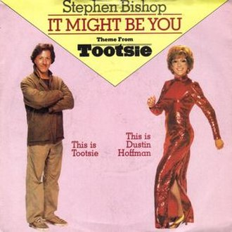 It Might Be You - Image: It Might Be You Stephen Bishop