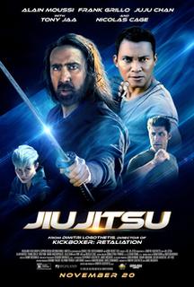 <i>Jiu Jitsu</i> (film)