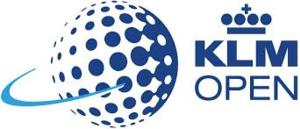 KLM Open - Image: KLM Open logo