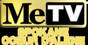 KXLY-TV - Image: KXMN Me TV