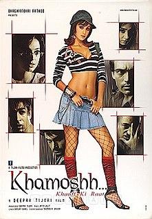 <i>Khamoshh... Khauff Ki Raat</i>