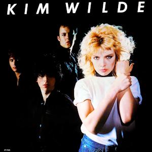 Kim Wilde (album) - Image: Kim Wilde eponymous