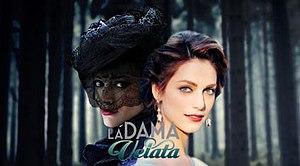 La dama velata - Image: La Dama Velata