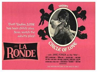 <i>Circle of Love</i> (film) 1964 film by Roger Vadim