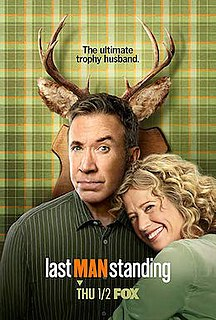 <i>Last Man Standing</i> (season 8) TV sitcom season