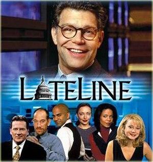 LateLine - Image: Late Line DVD boxart