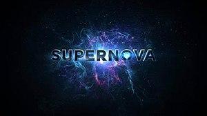 Supernova (Latvian TV series) - Image: Latvia Supernova