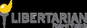 Libertarian Party of Virginia - Image: Libertarian Party of Virginia logo