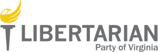 Libertarian Party of Virginia State affiliate of the Libertarian Party