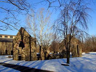 Lock Ridge Park