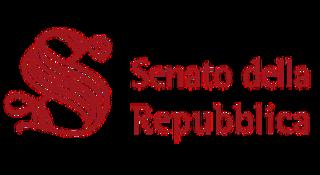 Senate of the Republic (Italy) Upper house of the Italian Parliament