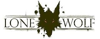 Lone Wolf (gamebooks) Fantasy game book